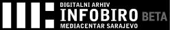 Infobiro digitalni arhiv